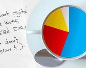 Why most digital agencies work with bad data (and don't know it)